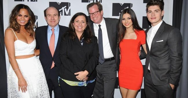 Programming vet guiding changes at MTV