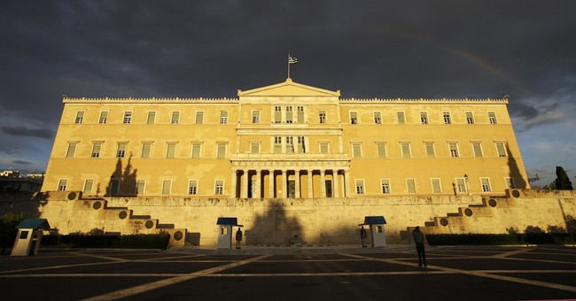 Greek PM says won't seek more bailout money