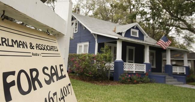 Weaker sales slowed US home price gains in March