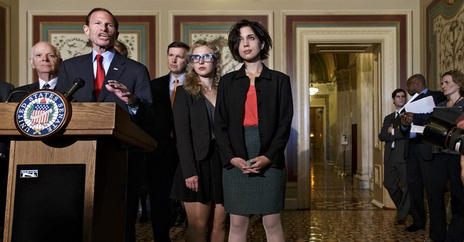 Pussy Riot members tell Congress of rights abuses