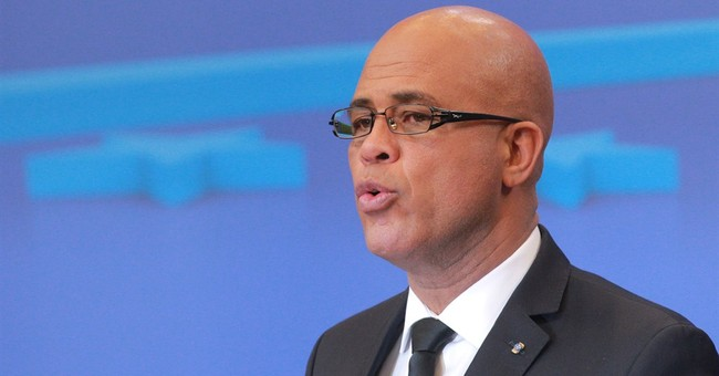 Haiti leader names group to oversee elections