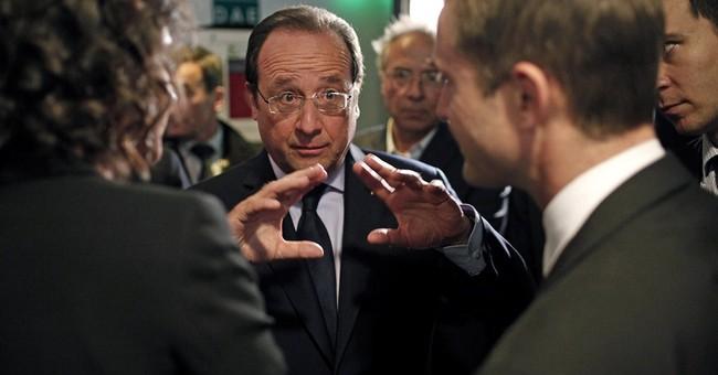 France says GE offer for Alstom not good enough