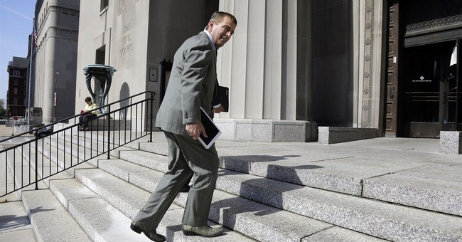 Ex-CEO testifies in Anheuser-Busch bias trial