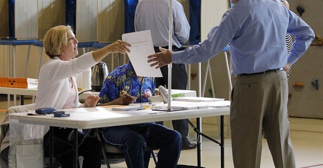 NC lawmaker wins GOP Senate nomination
