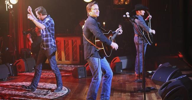 ABC's 'Nashville' symbolizes waiting week for TV