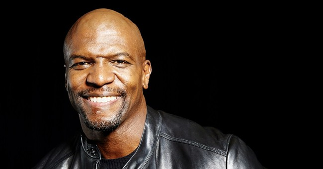 Terry Crews new host of 'Millionaire' game show