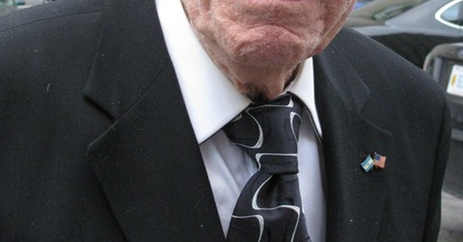 Man, 90, gets 3-year prison sentence for drugs