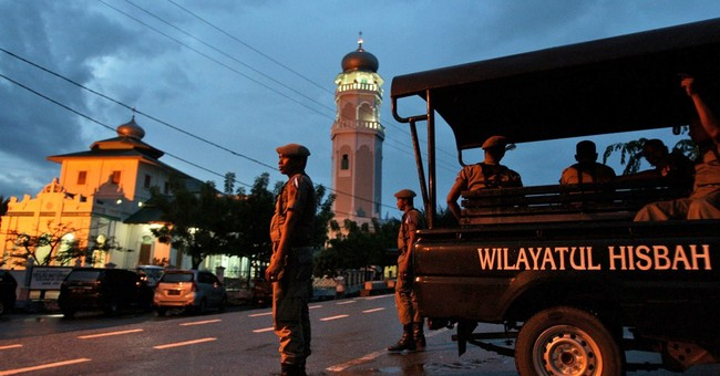 Gang-raped Indonesian woman may be caned publicly