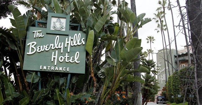 Beverly Hills condemns Brunei; hotel boycott grows