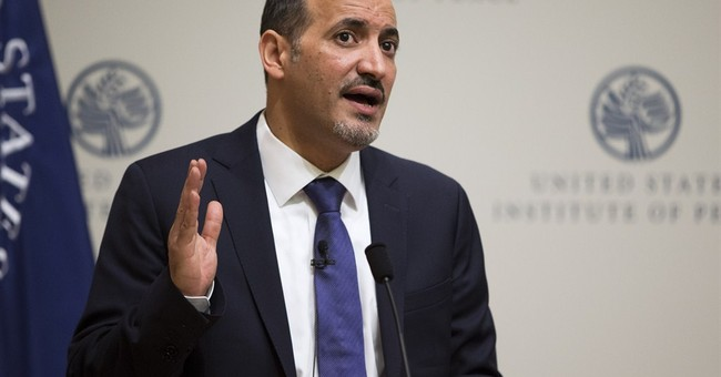 Syrian opposition: Weapons needed to battle Assad