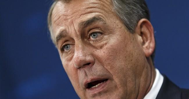 House GOP moves toward establishing Benghazi probe