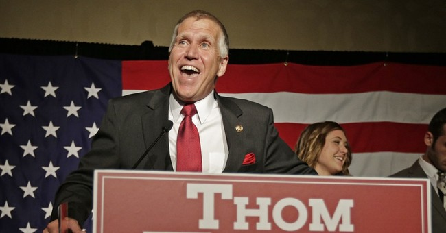 In North Carolina, a midterm preview for nation