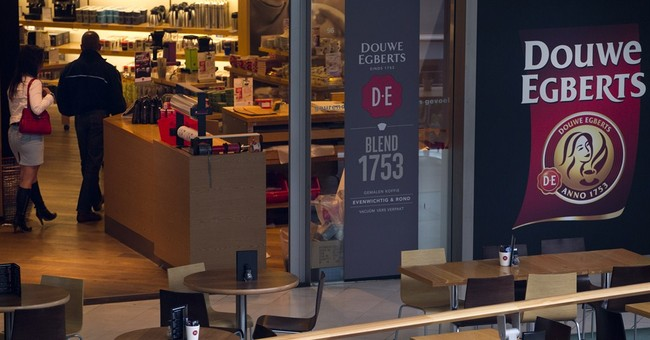 Mondelez and DE Master combining coffee businesses