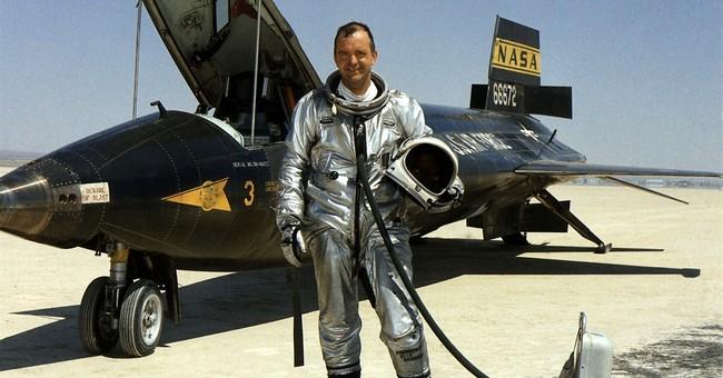 X-15 rocket plane pilot Bill Dana dies at 83