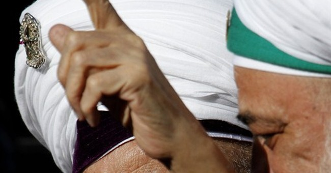 Cypriot leading figure of Islam's Sufi branch dies