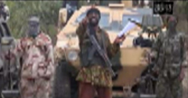 Abduction vaults Boko Haram leader into headlines