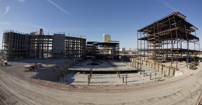 $4B Resorts World Vegas project crosses hurdle