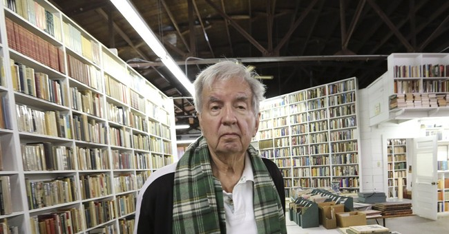 McMurtry revisits American West in newest book