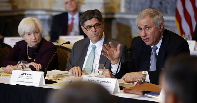 US financial regulatory group seeks more openness
