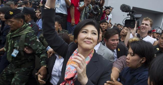 Grenade thrown at home of Thai judge