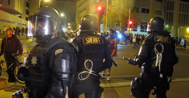 What's next for troubled Albuquerque police?