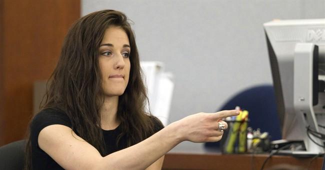Vegas jury hears openings in dancer slaying case
