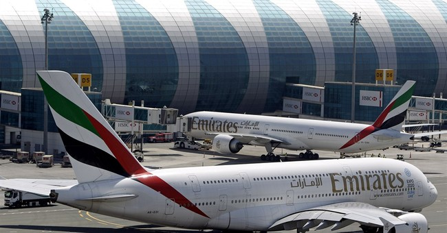 Profit for Dubai airline Emirates surges to $1.1B