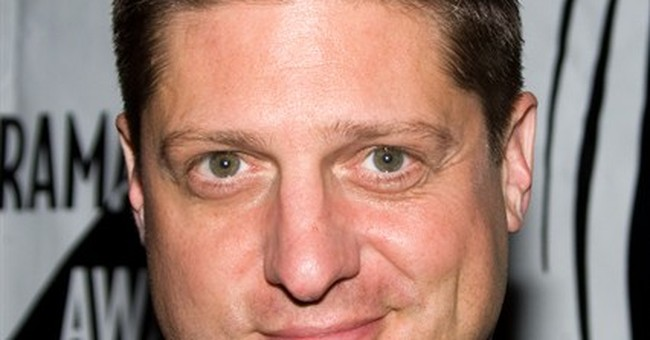 Christopher Sieber wants to hear boos on Broadway