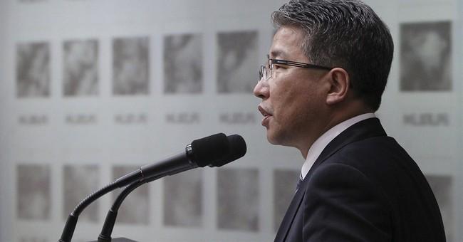 Seoul: North Korea preparing for 4th nuclear test