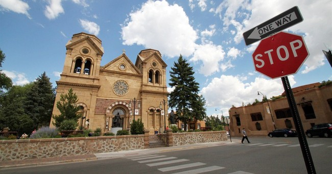 Santa Fe: 5 free things for visitors to do