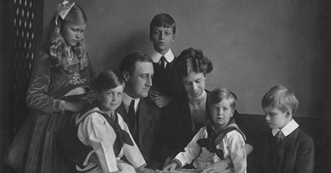 Ken Burns' 'The Roosevelts' to open PBS season