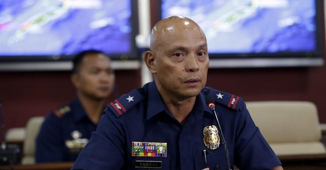 Philippines ignores China demand to free fishermen