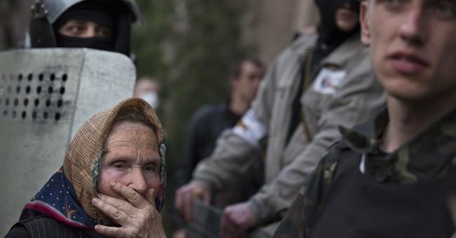 Ignoring Putin, Ukraine insurgents to hold vote