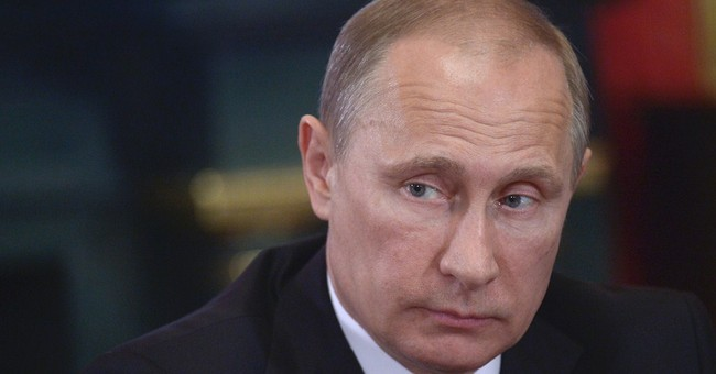 Putin going to France for D-Day's 70th anniversary
