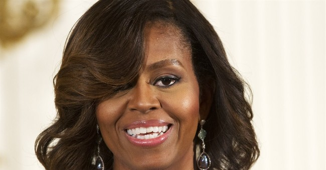 First lady honors outstanding museums, libraries