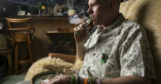 Health insurers just say no to marijuana coverage