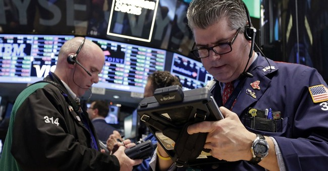US stocks falter as some earnings disappoint