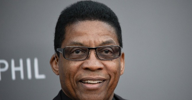 Herbie Hancock memoir set for Oct. 28 release