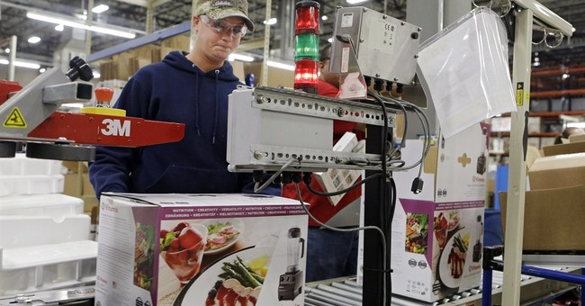 US wholesale stockpiles rise 1.1 percent in March