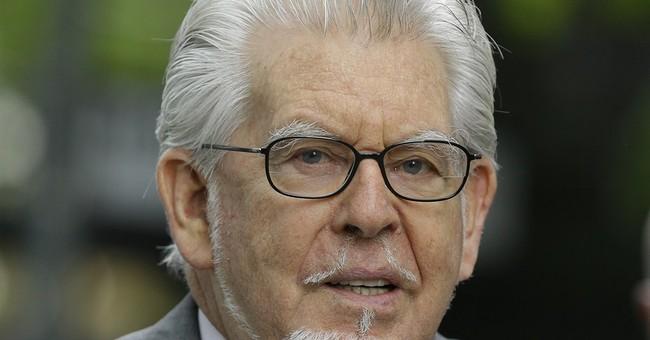 UK prosecutor: Rolf Harris assaulted young girls