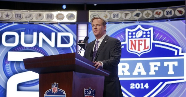 NFL DRAFT: Patriots, Raiders make QB picks