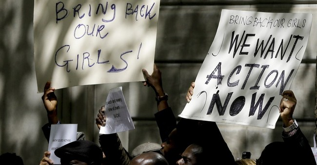British, US experts join Nigeria search for girls