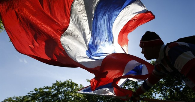 Pro-government supporters to rally in Thai capital