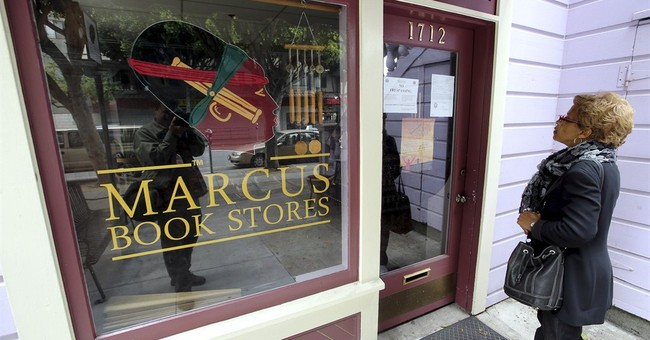 Longtime California black-owned bookstore closes