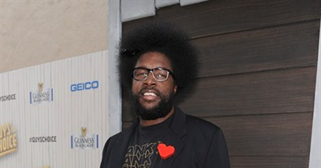 Questlove to produce music series for VH1