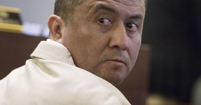 North Las Vegas man gets prison in machete attack