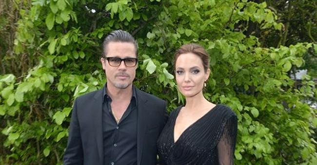 Angelina Jolie, Brad Pitt ponder screen reunion