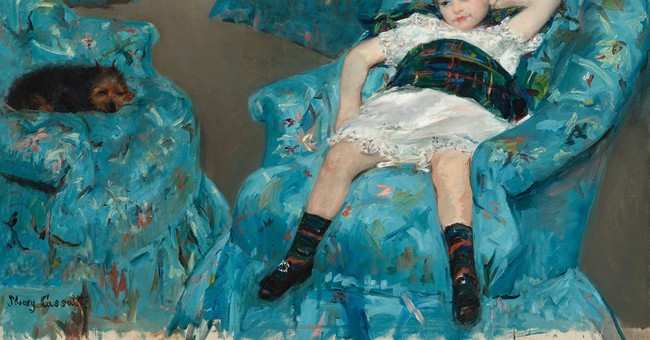Museum reveals Degas, Cassatt's interaction in art