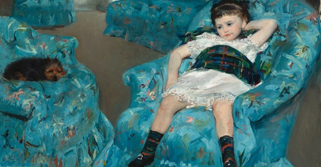 Museum reveals Degas, Cassatt's interaction in art