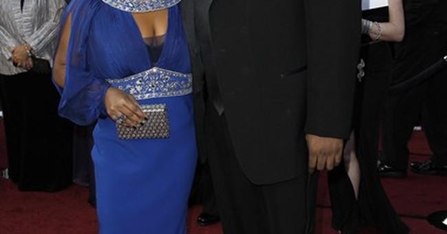 'View' host Shepherd's husband seeks separation